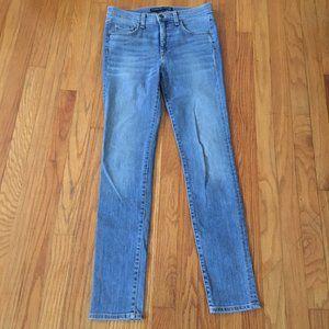 Veronic Beard Women's Kate Skinny Jeans